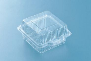 Plastic Container | Packaging Supplies & Equipment