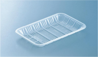 Description Universal Food Tray Material Pp Pet Size 215 X 145 H22 Ng 1000pcs Ctn Variation Natural Clear Black